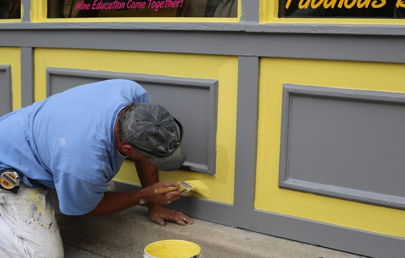 Tendencias para pintar tu casa