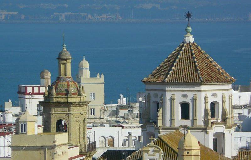 Chalet Cádiz
