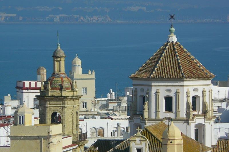Pintar chalet Cádiz