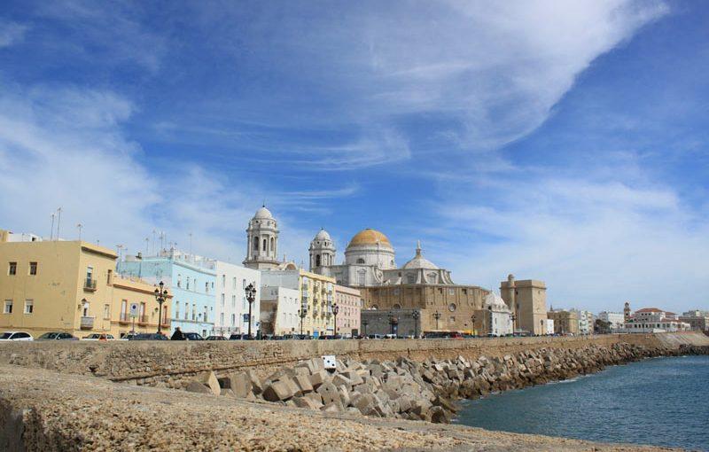 Pintores en Cádiz